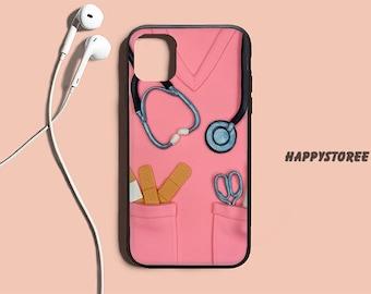 Medical iphone case | Etsy