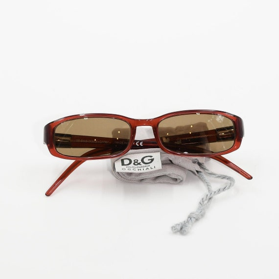 Sunglasses vintage Dolce Gabbana