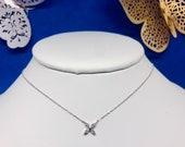 Marquise Diamond Necklace