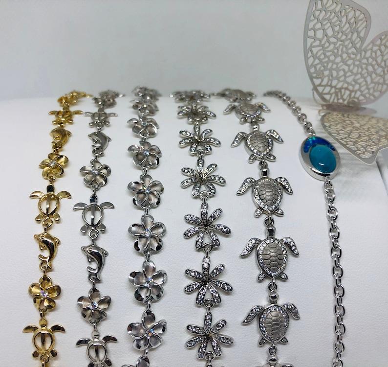 Sealife Bracelets image 0