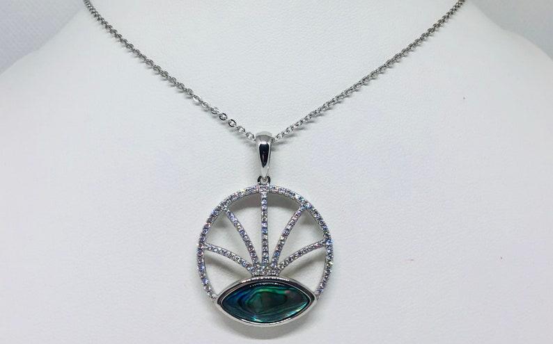 Horizon Necklace image 0