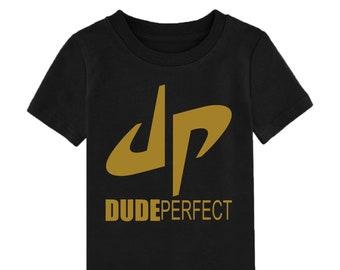 DUDE PERFECT inspired PENCIL CASE school Kids Boy girl youtube youtuber xmas
