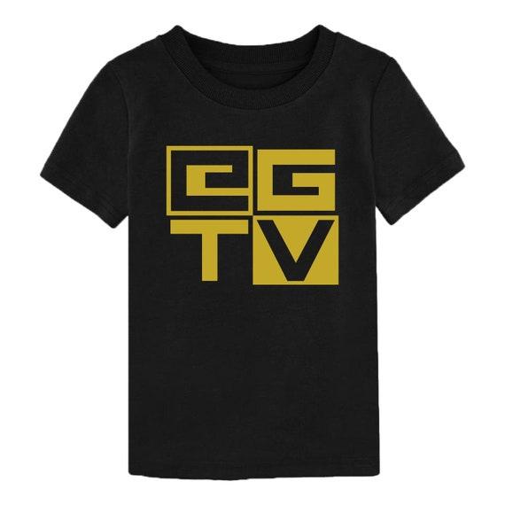 Boys Youtuber Gift Idea FREE P/&P Ethan Gamer TV INPSIRED T-Shirt EGTV Tee