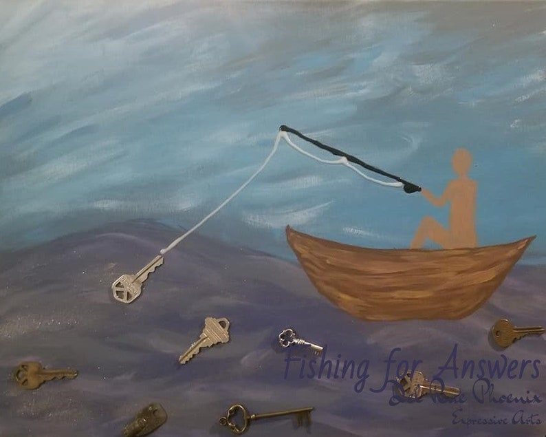 Fishing for Answers image 0
