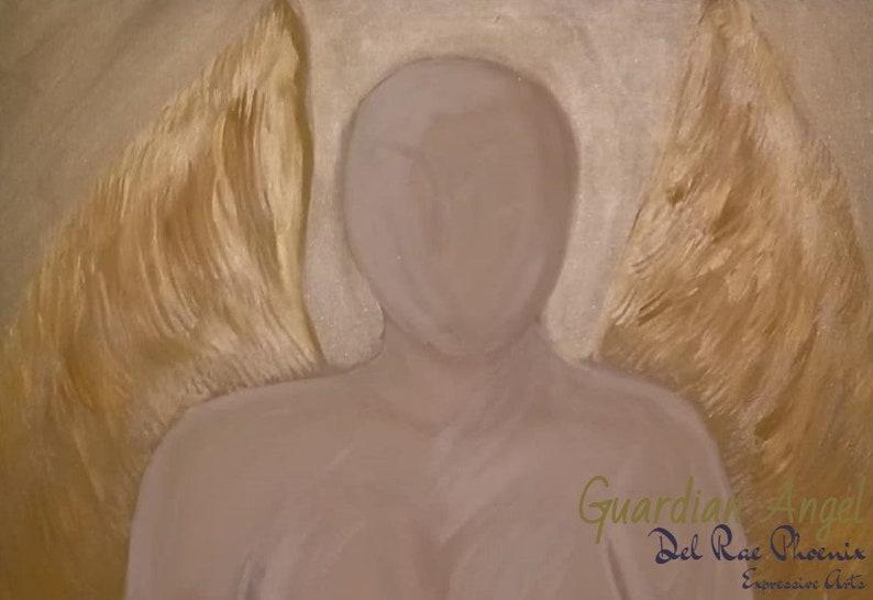 Guardian Angel image 0