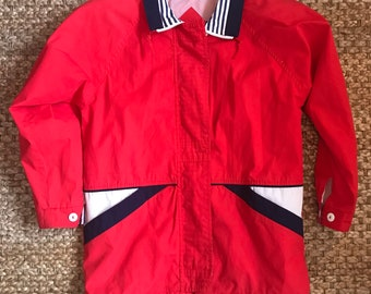Vintage 1980/'s90/'s JacketCoat by New York Girl