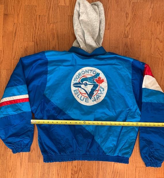 Vintage Toronto Blue Jays Jacket - image 5