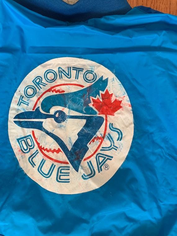 Vintage Toronto Blue Jays Jacket - image 4
