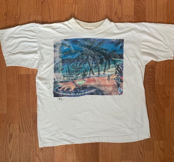 1990 Art T-Shirt