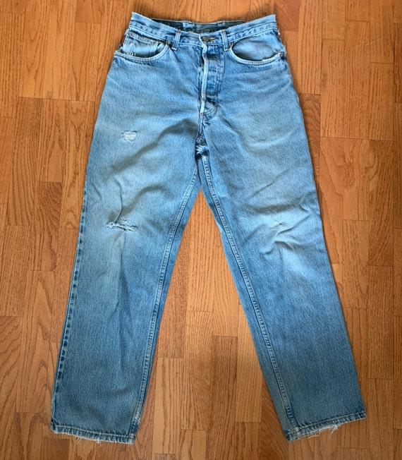 Vintage Patagonia Jeans