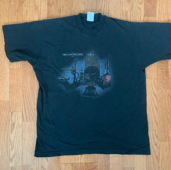 90s Pink Floyd Relics T-Shirt