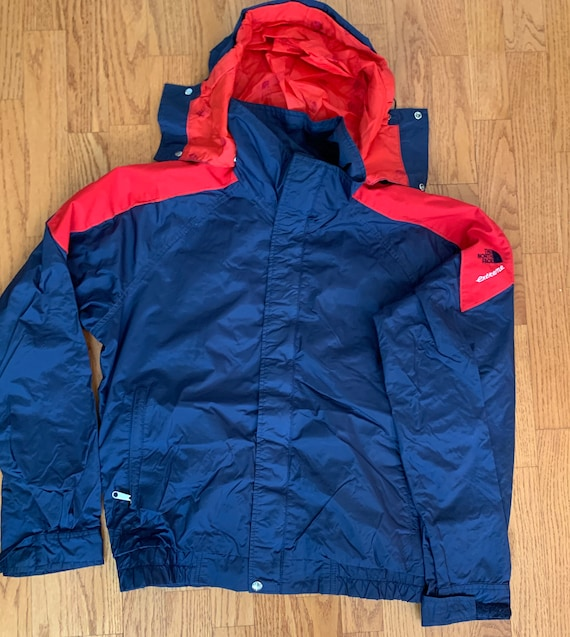 Vintage North Face Extreme Raincoat