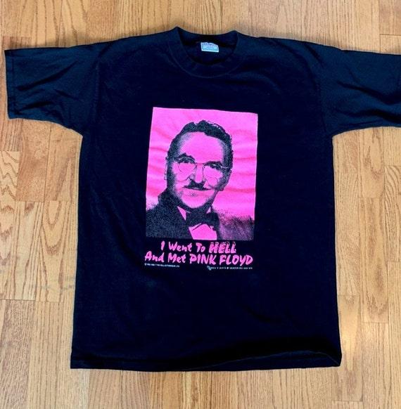 1995 Pink Floyd Shirt