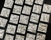 Granite Mirror Sheets or Tiles - Silver Coats Stained Glass M5