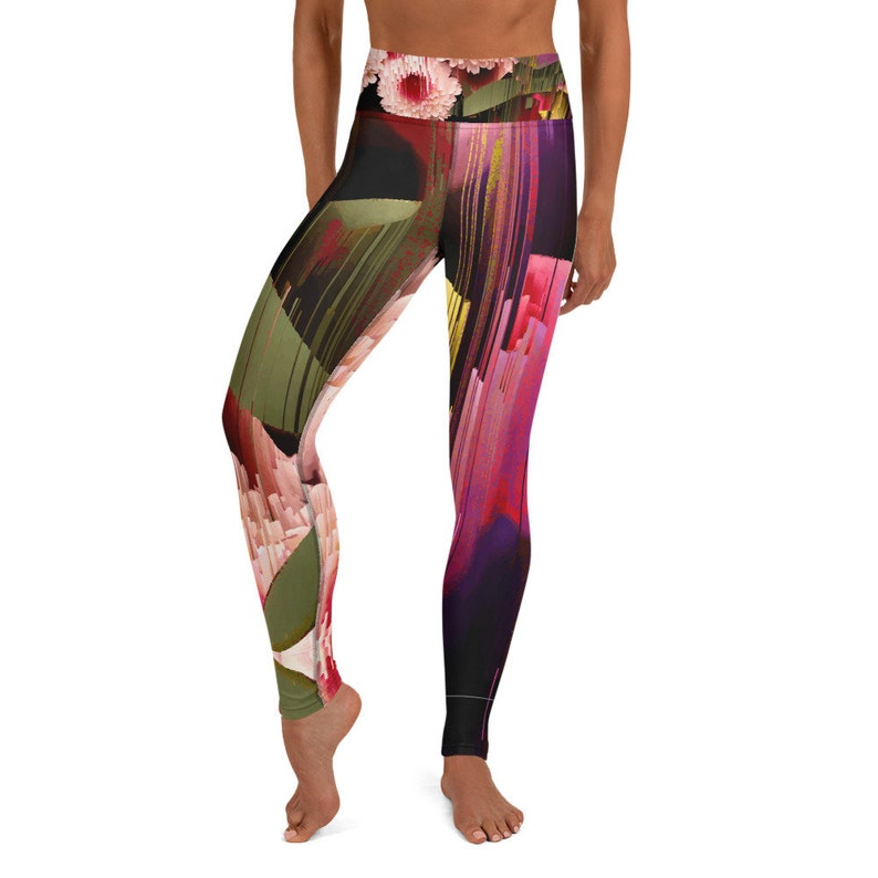 Florendemic 2020 Florendipity Yoga Leggings