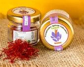 Moroccan ORGANIC Saffron