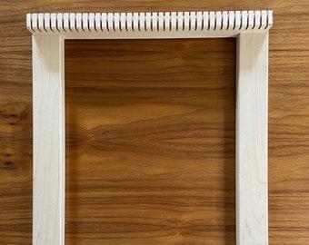 Maple Small Frame Loom