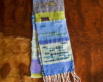 Deep Water scarf