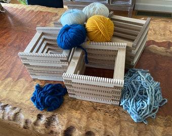 Mini Frame Loom