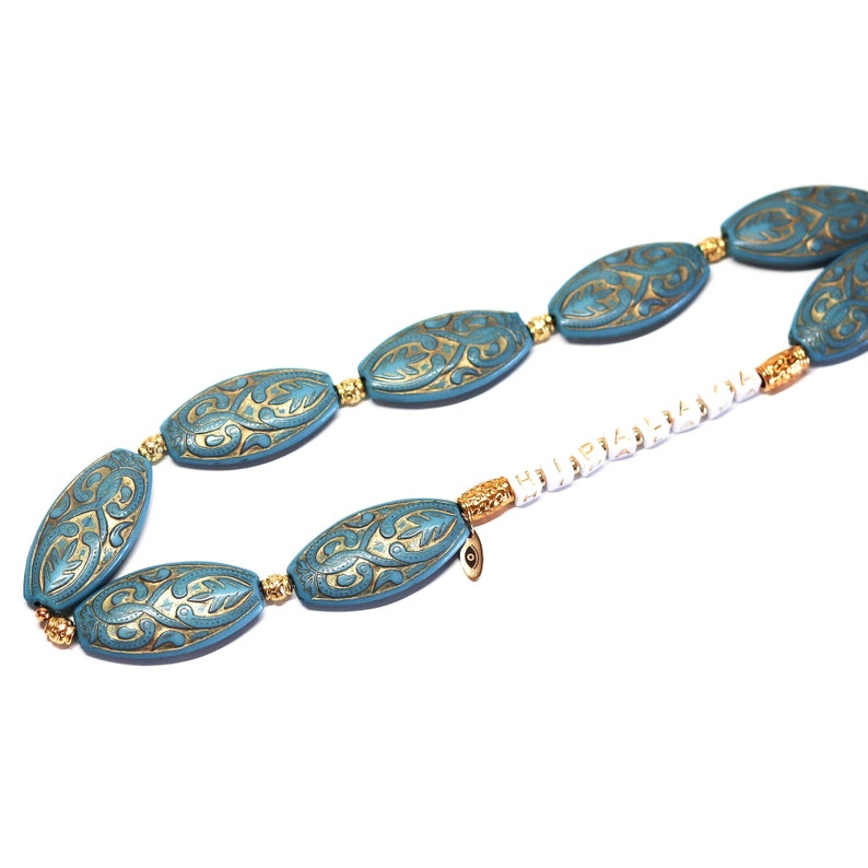 Tribal Jewelry Ethnic Jewelry Phone Jewel MALIS Phone bracelet