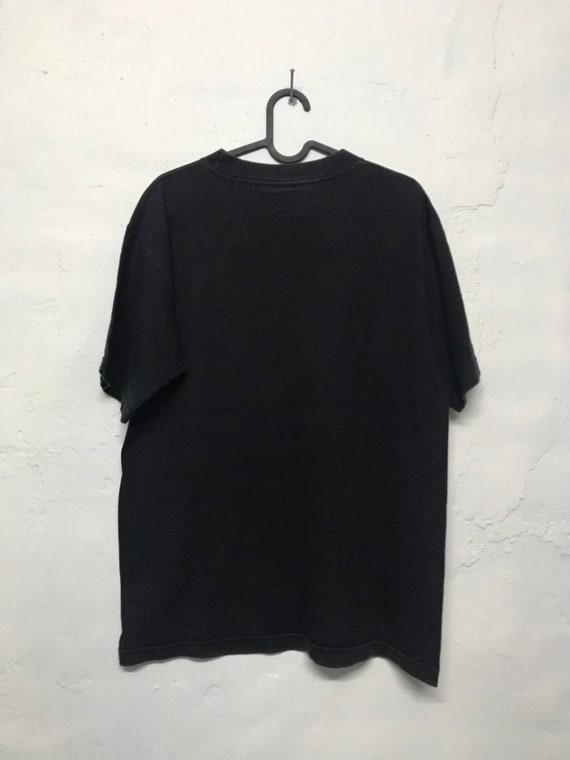 Vintage Korn Band T-Shirt - image 7
