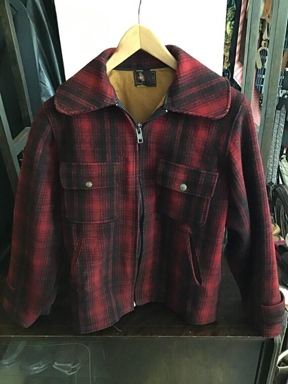 50s Woolrich jacket unisex