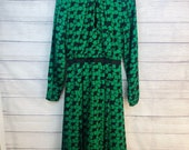 Anthropologie Hunter Bell NYC Dress Size Small 4
