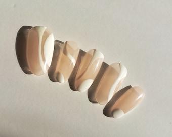 Press on Nails | Swirl