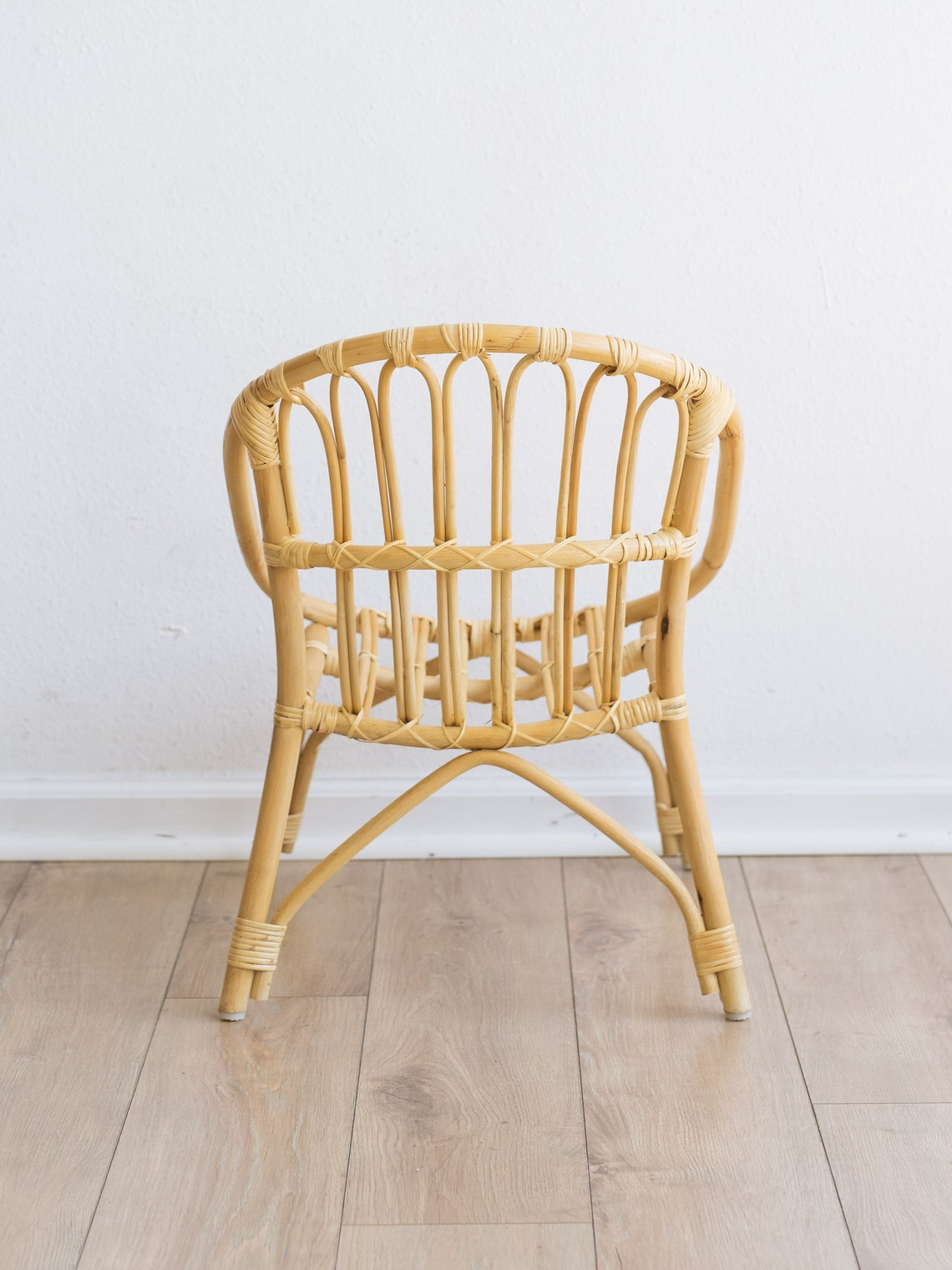 Kids Rattan Chair *PREORDER