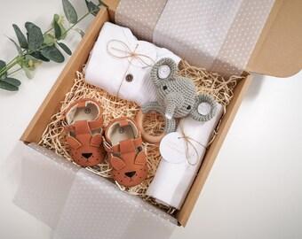 New Baby Gift Set Box, Welcome Baby Gift Set, Baby Shower Gift, Baby Gift, Baby boy Gift, Newborn Gift Box, Baby Shower gift, baby box