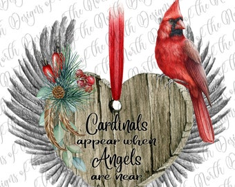 Cardinals appear when angels are near-cardinals appear when angels are near sublimation-cardinals digital download,mourning png,grieve png