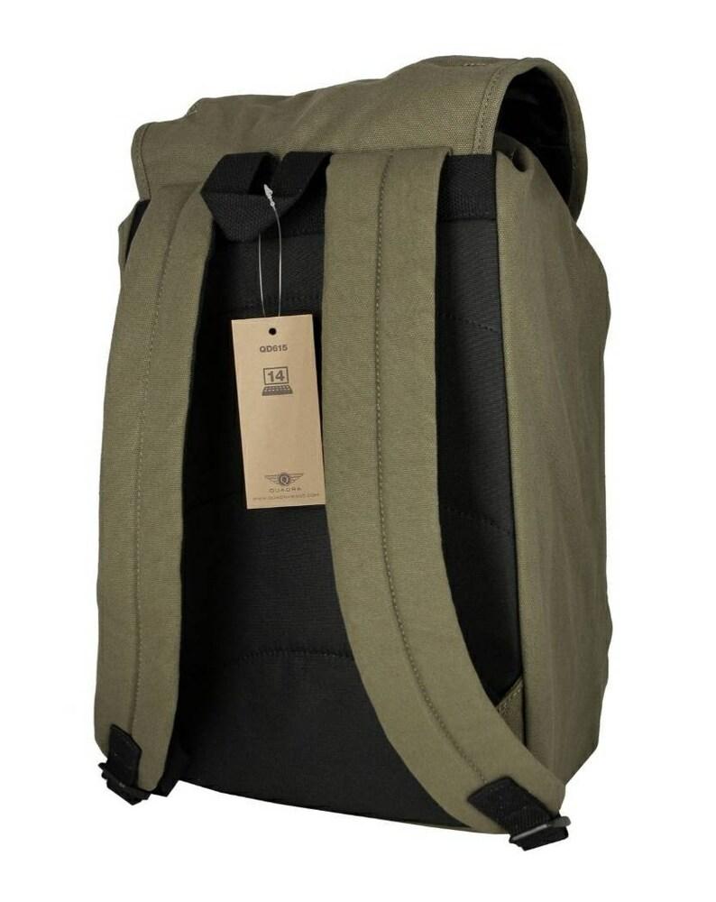 Backpack original Pilsner Urquell city knapsack present for daddy partner friend bike backpack lovers beer, green rucksack