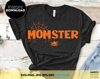 Halloween Shirt Svg Etsy