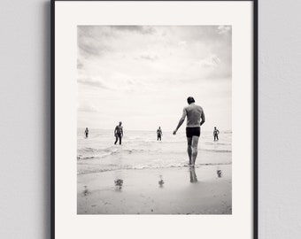 The Right Distance   Fineart Analog Film Photo   Limited Edition Giclee Print
