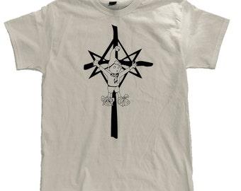 Current 93 Nature Unveiled Retro T Shirt 72