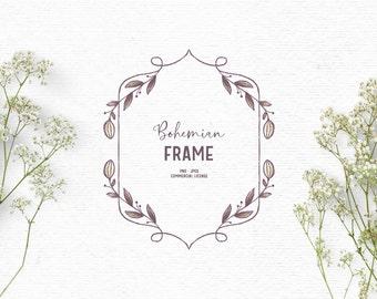 Frames | Labels
