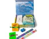 ADVENTURE COLLECTION - YOUTH Tie Dye Activity Kit