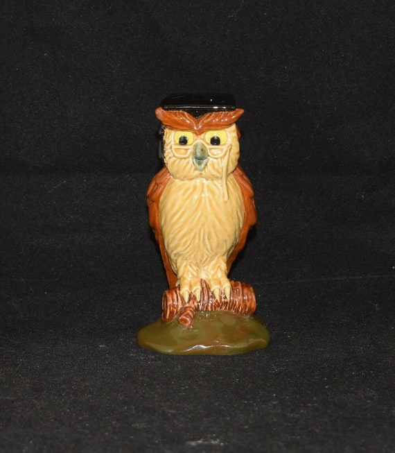 Wade In The Forest Series Oswald Owl