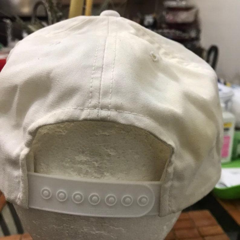 Vintage Buick Trucker Snapback Hat 1990s