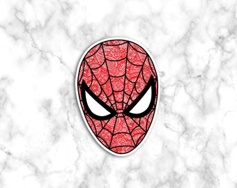 Super Hero's Sticker, Super Hero's Vinyl Decal, Vinyl Decal Sticker, laptop Sticker, phone sticker