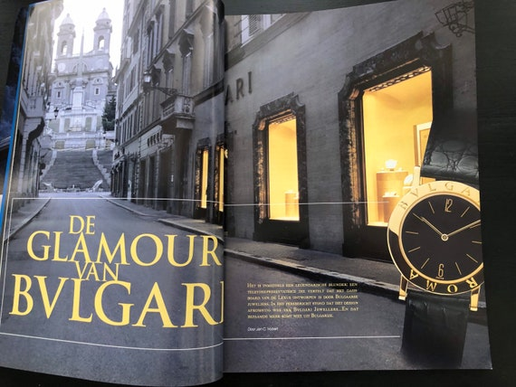 Watch magazine 2008 - image 3