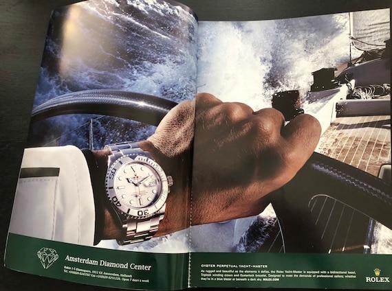 Watch magazine 2008 - image 4
