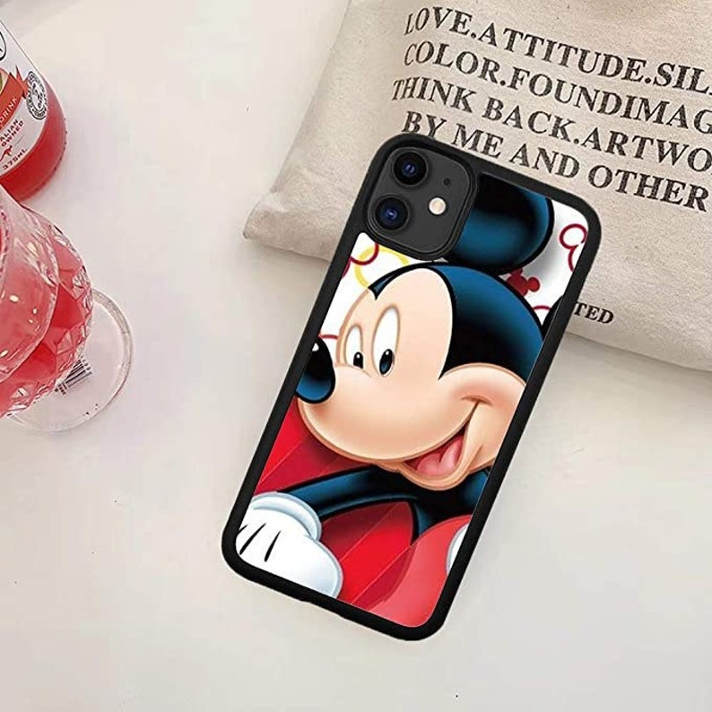 Custom Personalized Picture Photo Image Case Cover for Apple iPhone 11  11 Pro  11 Pro Max  X XS Max  XR  7  8  6