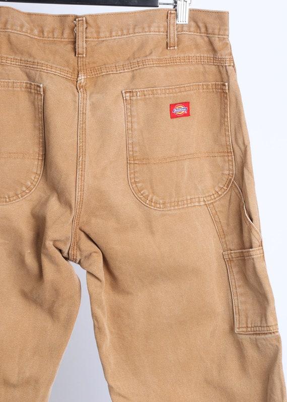 35' L-XL Dickies Cargo Pants