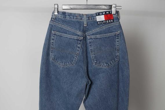 24' XXS Tommy Hilfiger boyfriend jeans