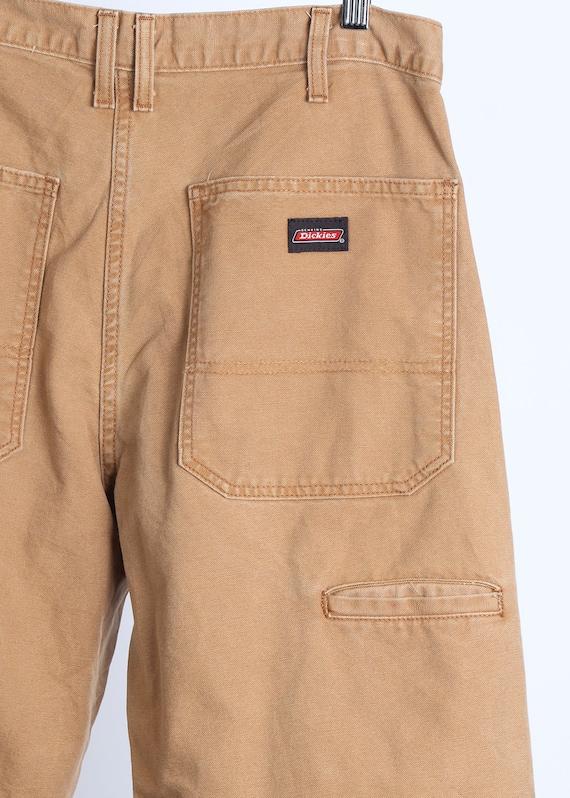 33' M-L Dickies Cargo Pants