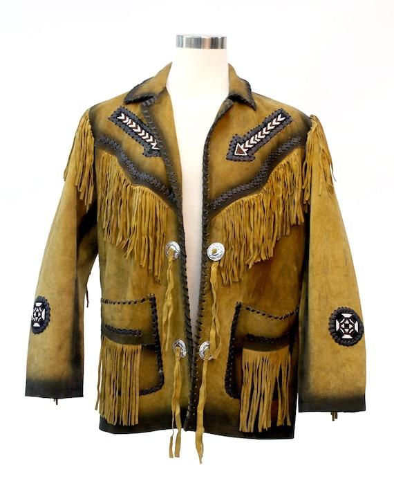 Incredible collectors piece Western Jacket