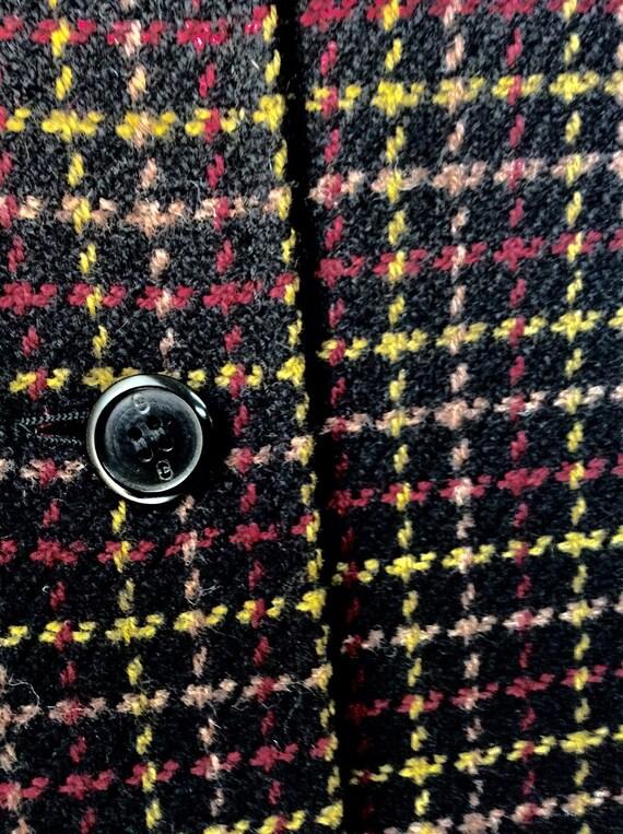 Vintage 70s Gucci Coat - image 6