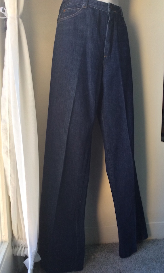 Vintage 70s Dittos Highwaist Jean