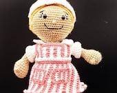 Alaina Candy Striper